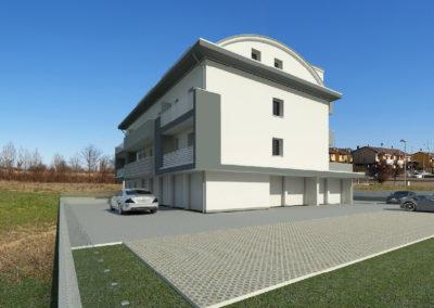 Progetto CR 6 - Studio bgarch-11
