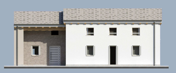Progetto Casa S - Studio bgarch-03