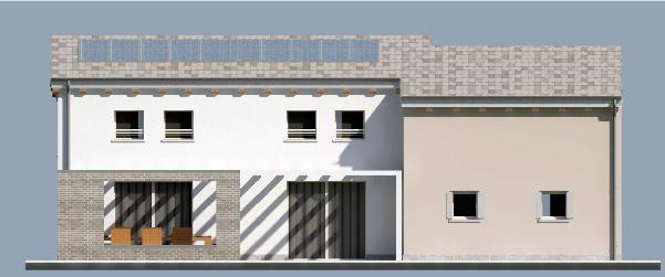 Progetto Casa S - Studio bgarch-09