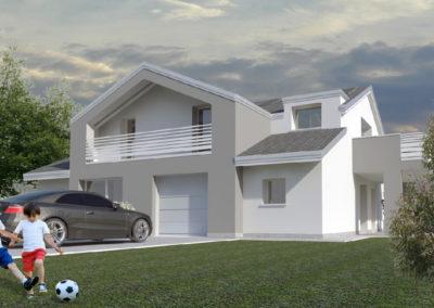 Progetto Casa C - Studio bgarch-03