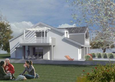 Progetto Casa C - Studio bgarch-06