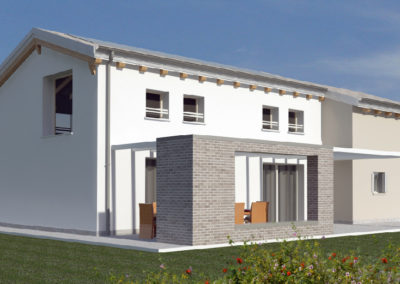 Progetto Casa S - Studio bgarch-02