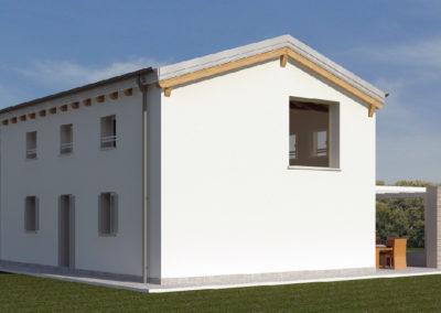 Progetto Casa S - Studio bgarch-08