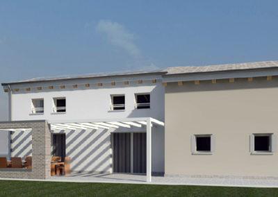 Progetto Casa S - Studio bgarch-10