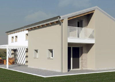 Progetto Casa S - Studio bgarch-11