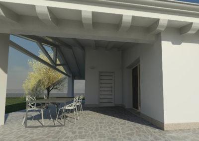 Progetto Casa V - Studio bgarch-07