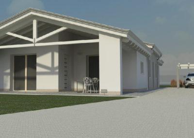 Progetto Casa V - Studio bgarch-08