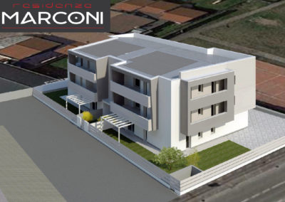 Progetto Marconi - Studio bgarch-13