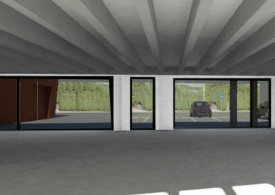 Progetto SAN MARCO - Studio bgarch-06